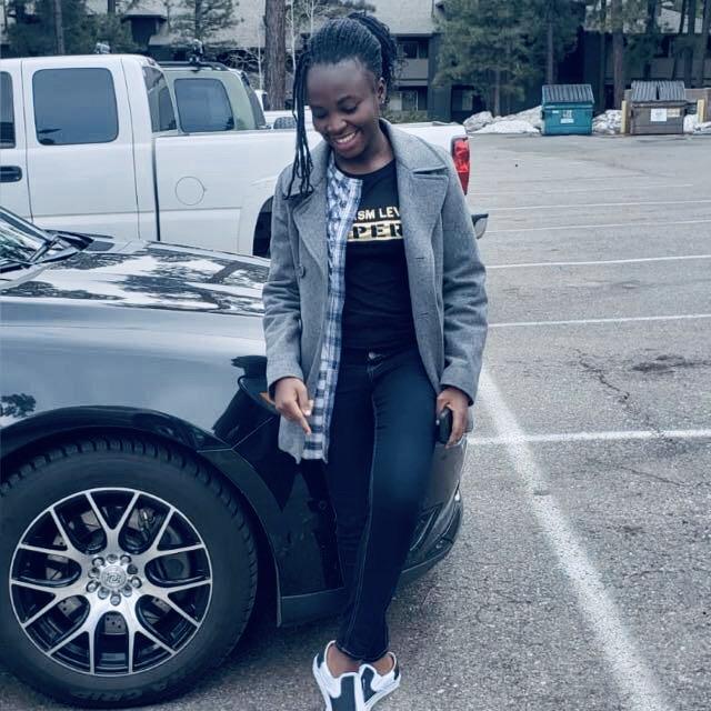 Bernice Asante